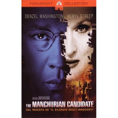 The Manchurian Candidate - Preis vom 15.05.2021 04:43:31 h