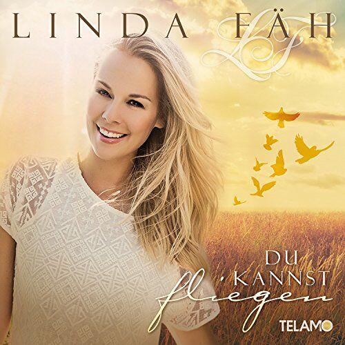 Linda Fäh - Du Kannst Fliegen - Preis vom 18.10.2020 04:52:00 h