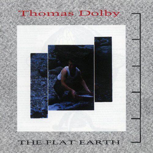 Thomas Dolby - The Flat Earth - Preis vom 20.10.2020 04:55:35 h