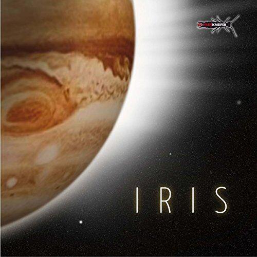 Ohrenkneifer - Iris (Hörspiel) - Preis vom 20.10.2020 04:55:35 h