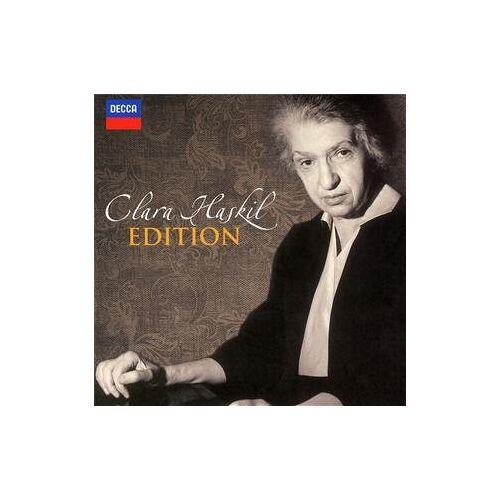 Haskil - Clara Haskil Edition - Preis vom 16.04.2021 04:54:32 h