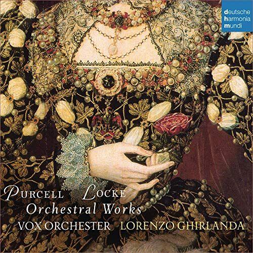 Vox Orchester - Orchestral Works: Orchestral und Concertante Music - Preis vom 27.02.2021 06:04:24 h