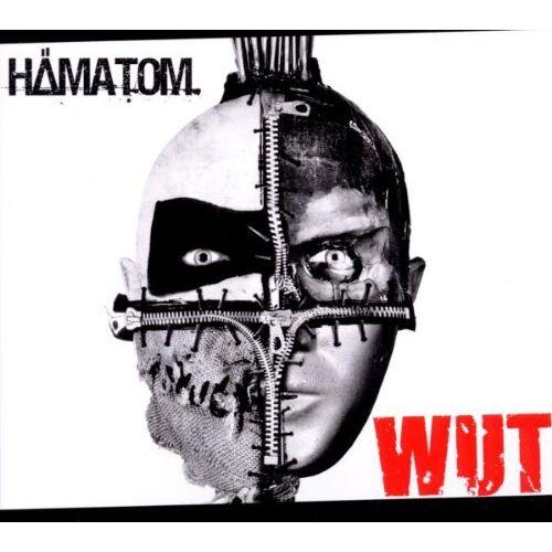 Hämatom - Wut (Re-Release) - Preis vom 20.10.2020 04:55:35 h