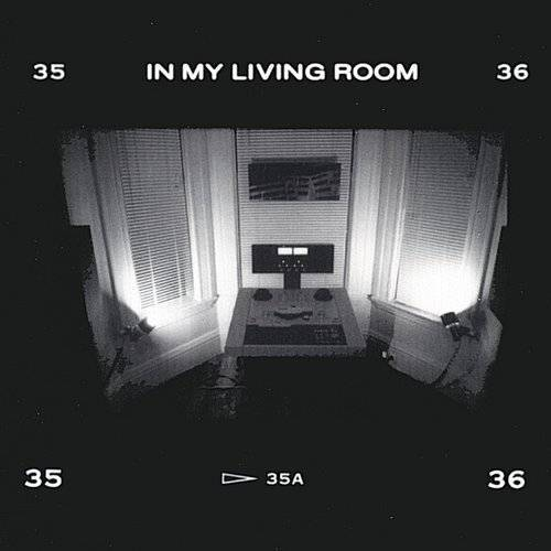 Va-in My Living Room - In My Living Room - Preis vom 23.10.2020 04:53:05 h