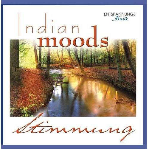 Traumklang - Indian moods - Preis vom 27.02.2021 06:04:24 h