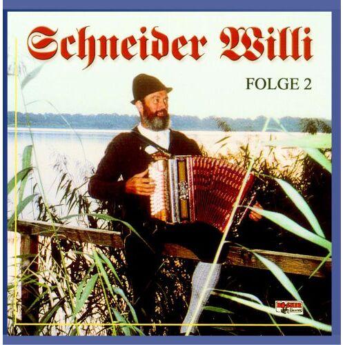 Willi Schneider - Folge 2 -Schneider Willi - Preis vom 14.05.2021 04:51:20 h