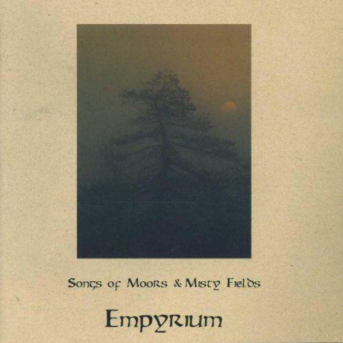 Empyrium - Songs of Moors & Misty Fields - Preis vom 05.05.2021 04:54:13 h