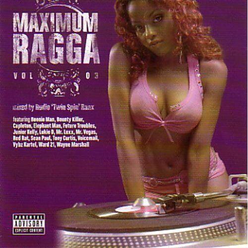 Maximum Ragga - Maximum Ragga 3 - Preis vom 24.02.2020 06:06:31 h