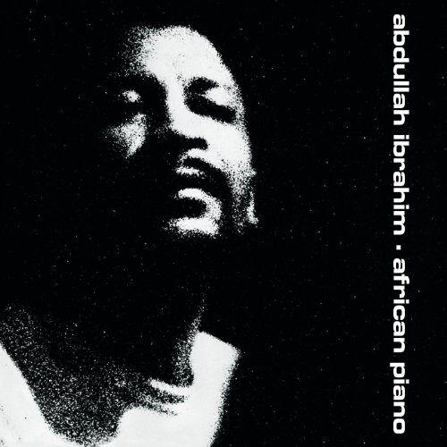 Abdullah Ibrahim - African Piano [Vinyl LP] - Preis vom 24.02.2021 06:00:20 h
