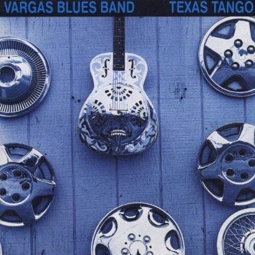 Vargas Blues Band - Texas Tango - Preis vom 17.10.2019 05:09:48 h