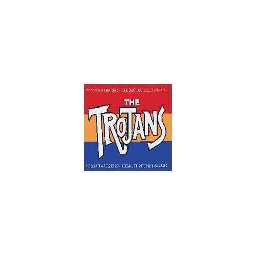 The Trojans - Trojan Warriors-Best of - Preis vom 17.10.2020 04:55:46 h