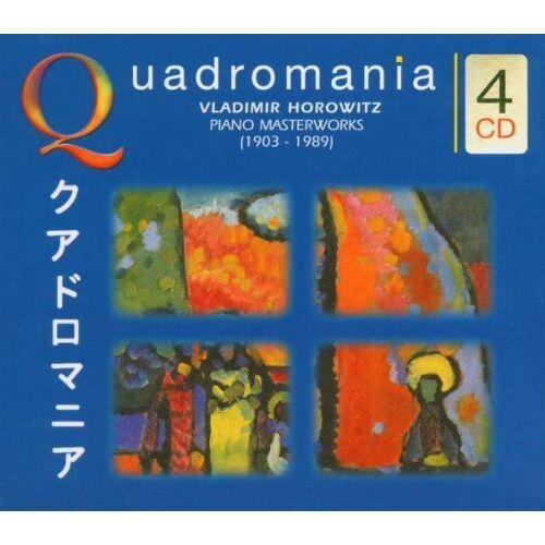 Horowitz, Vladimir, NBC So, Tosca - Horowitz-Piano Masterworks - Preis vom 08.05.2021 04:52:27 h