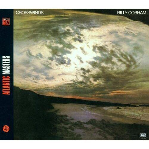 Billy Cobham - Crosswinds - Preis vom 17.04.2021 04:51:59 h