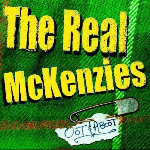 the Real Mckenzies - Oot & Aboot - Preis vom 26.01.2020 05:58:29 h
