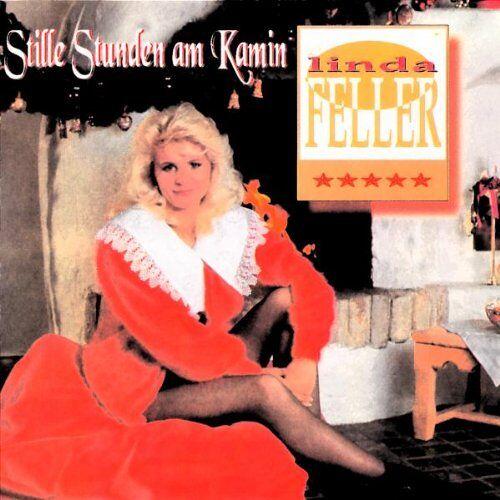 Linda Feller - Stille Stunden am Kamin - Preis vom 28.02.2021 06:03:40 h