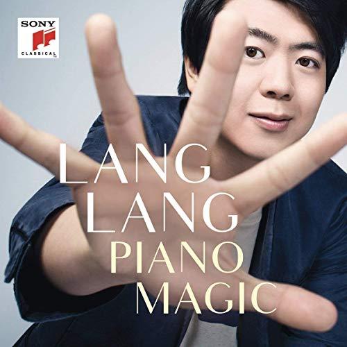 Lang Lang - Piano Magic - Preis vom 16.04.2021 04:54:32 h