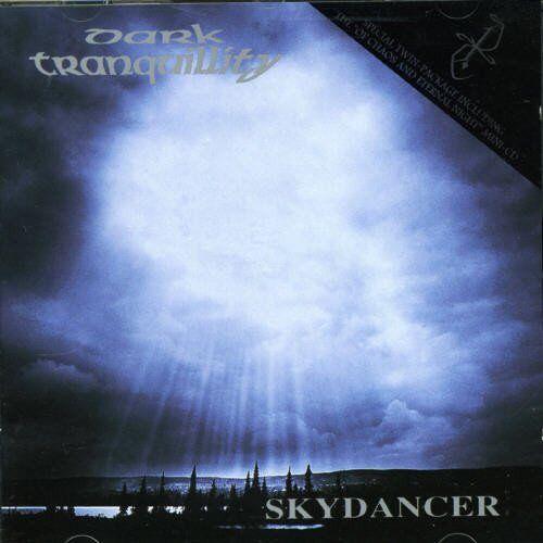 Dark Tranquillity - Skydancer/of Chaos... - Preis vom 14.01.2021 05:56:14 h