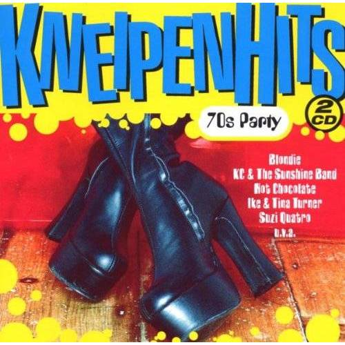 Various - Kneipen Hits 70s Party (2 CD) - Preis vom 24.05.2020 05:02:09 h