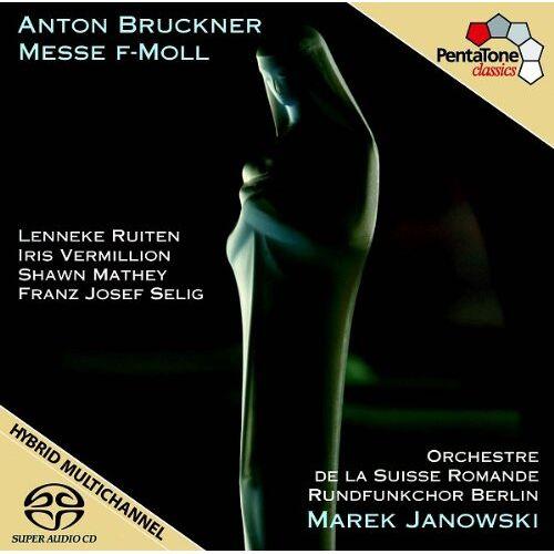 Marek Janowski - Messe in f-Moll - Preis vom 20.10.2020 04:55:35 h