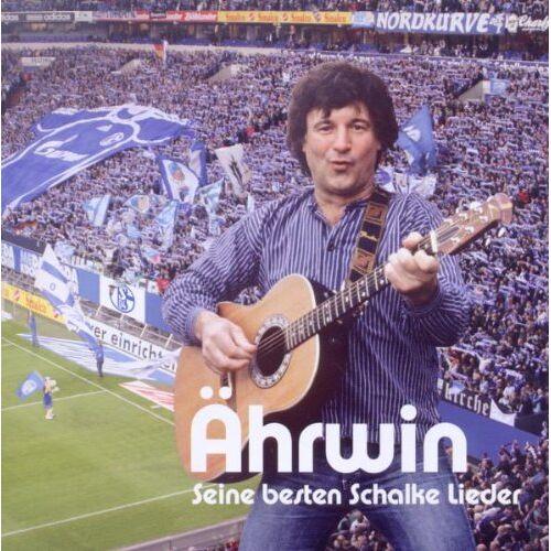 Ährwin - Ährwin-Seine Besten Schalker Lieder - Preis vom 03.12.2020 05:57:36 h