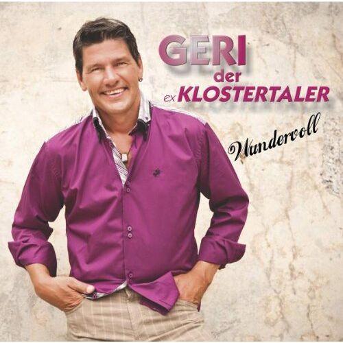 Geri der Ex-Klostertaler - Wundervoll - Preis vom 13.05.2021 04:51:36 h