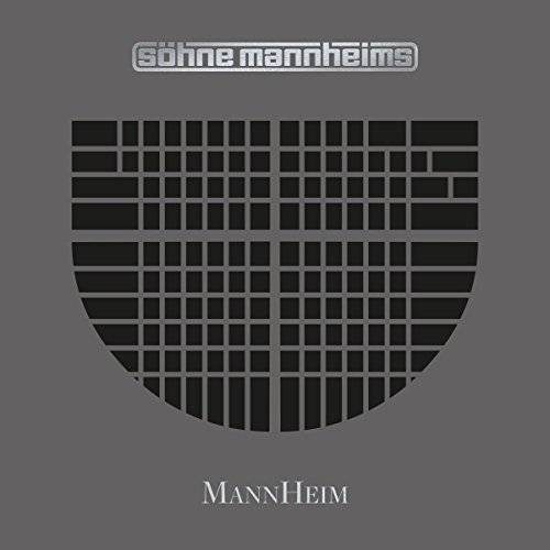 Söhne Mannheims - MannHeim - Preis vom 06.09.2020 04:54:28 h