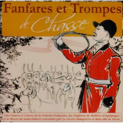 Various - Fanfares et Trompettes Chasse - Preis vom 16.04.2021 04:54:32 h