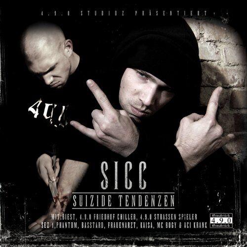 Sicc - Suizide Tendenzen - Preis vom 15.04.2021 04:51:42 h