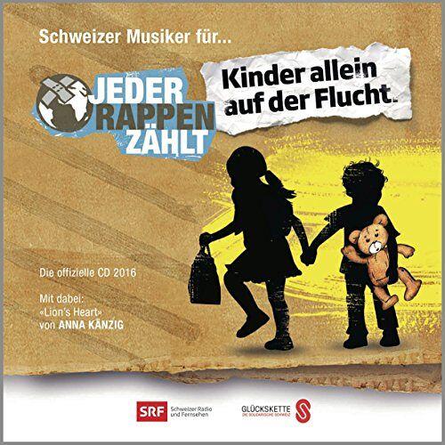 Various - Jeder Rappen Zhlt 2016 - Preis vom 09.05.2021 04:52:39 h