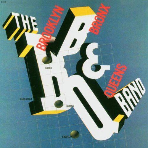Brooklyn Bronx & Queens Band - Brooklyn Bronx & Queens Band - Preis vom 21.06.2020 05:02:49 h