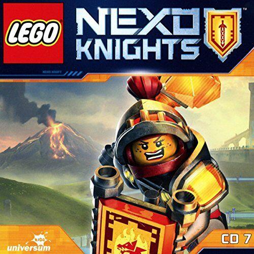 Lego Nexo Knights - Lego Nexo Knights Hörspiel Folge 7 - Preis vom 31.03.2020 04:56:10 h