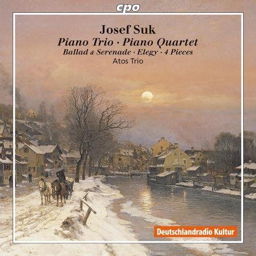 Various - Piano Trio; Piano Quartet; Elegy - Preis vom 11.05.2021 04:49:30 h