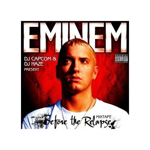 Eminem - Before the Relapse - Preis vom 15.05.2021 04:43:31 h