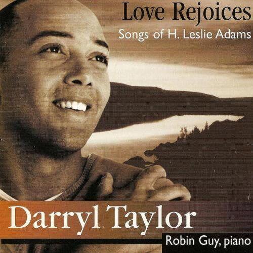 H.l. Adams - Love Rejoices - Preis vom 20.10.2020 04:55:35 h