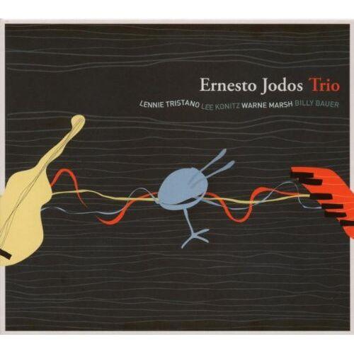 Jodos, Ernesto Trio - Ernesto Jodos Trio - Preis vom 20.10.2020 04:55:35 h