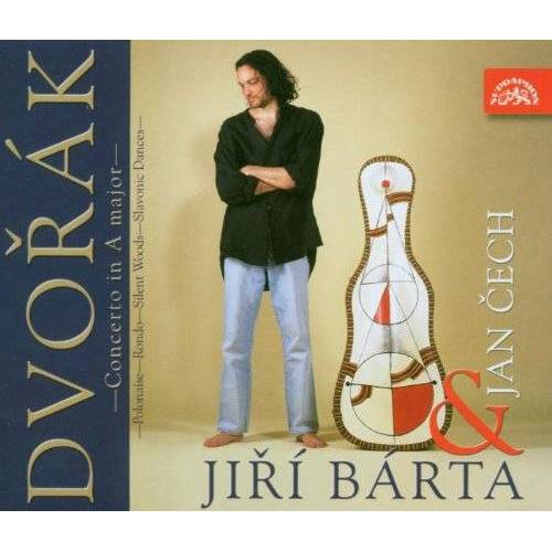 Jiri Barta - Werke für Cello und Klavier - Preis vom 26.02.2021 06:01:53 h