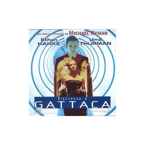 Michael Nyman - Bienvenue a Gattaca - Preis vom 13.05.2021 04:51:36 h