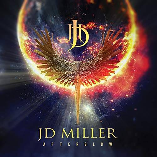 Jd Miller - Afterglow - Preis vom 21.01.2021 06:07:38 h