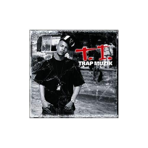 T.I. - Trap Muzik - Preis vom 07.03.2021 06:00:26 h