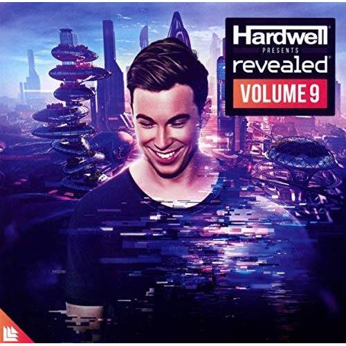 Hardwell - Hardwell Presents Revealed Vol.9 - Preis vom 11.05.2021 04:49:30 h
