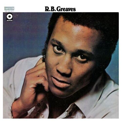R.B. Greaves - R.B.Greaves - Preis vom 20.10.2020 04:55:35 h