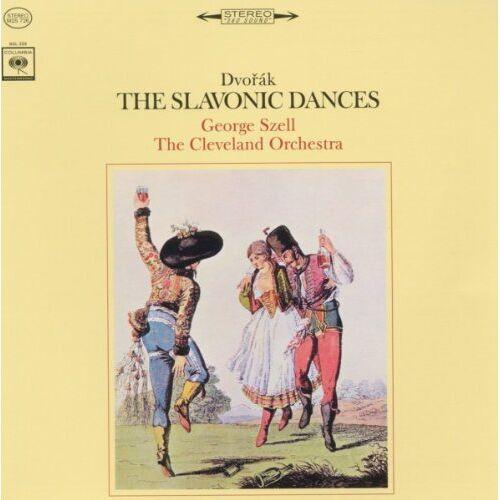 - Dvorak: Slawische Tänze op.46 & 72 - Preis vom 20.10.2020 04:55:35 h