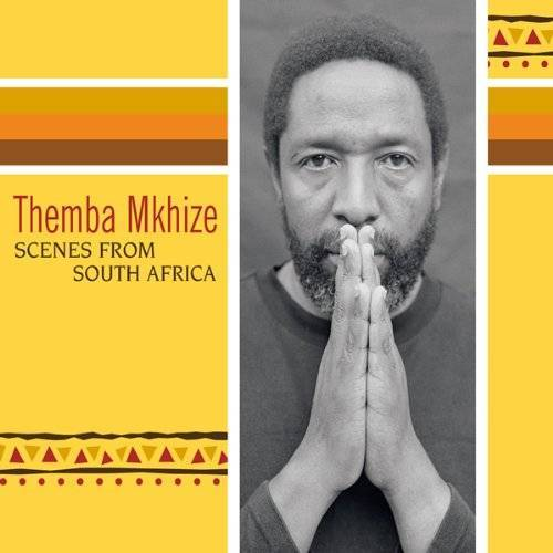 Themba Mkhize - Scenes from South Africa - Preis vom 20.10.2020 04:55:35 h
