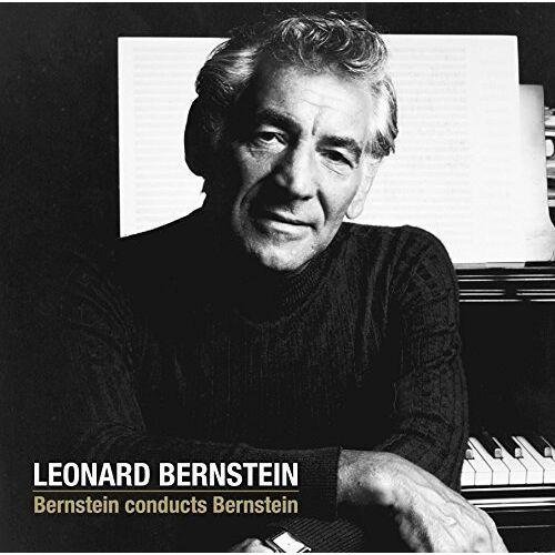 Leonard Bernstein - Bernstein Conducts Bernstein - Preis vom 03.12.2020 05:57:36 h