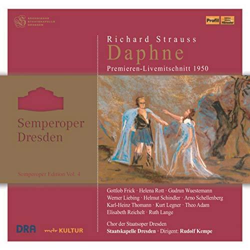 Kempe - Semperoper Edition Vol 4 - Preis vom 20.10.2020 04:55:35 h