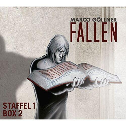 Marco Göllner - Fallen-Staffel 1: Box 2 - Preis vom 04.09.2020 04:54:27 h