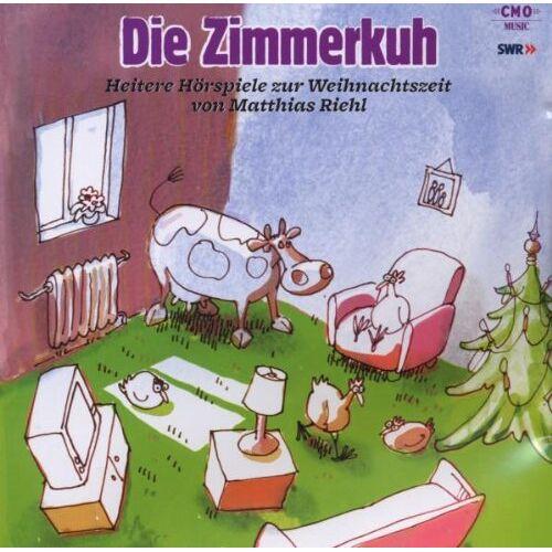 Matthias Riehl - Die Zimmerkuh-Türkischer Kaffee - Preis vom 10.04.2021 04:53:14 h