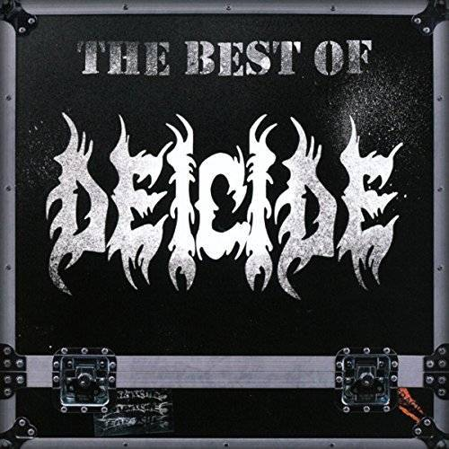 Deicide - The Best Of Deicide - Preis vom 18.10.2020 04:52:00 h