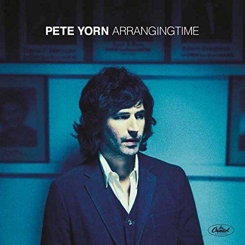 Pete Yorn - Arranging Time - Preis vom 25.01.2021 05:57:21 h
