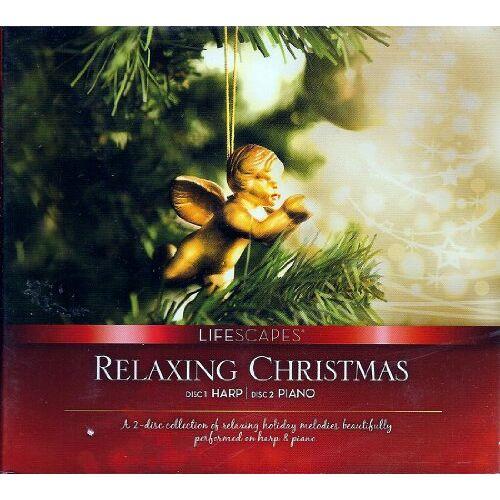 - Relaxing Christmas: Harp/Piano - Preis vom 20.10.2020 04:55:35 h
